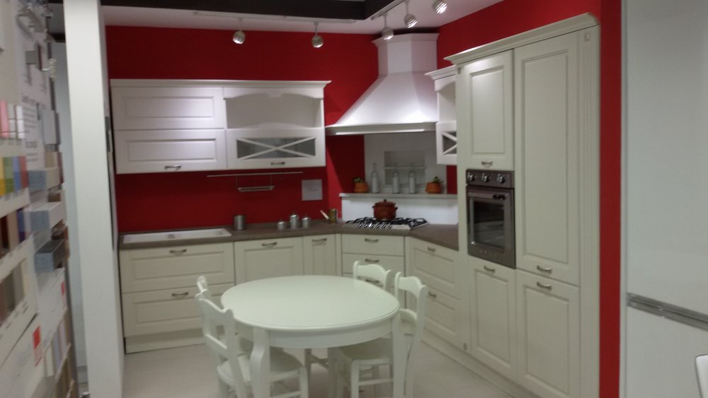 Cucina Lube Modello Agnese. Affordable Cucina Lube Modello Agnese ...